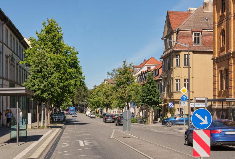 Die Scheunen der Steubenstraße, 1889-00-00