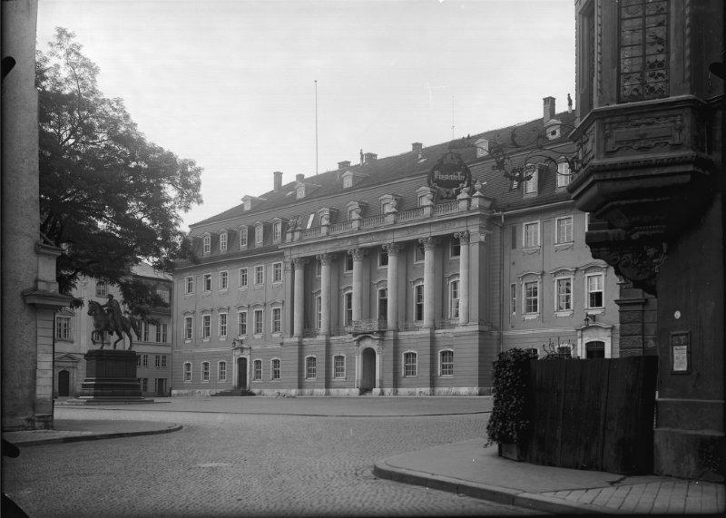 Der Fürstenplatz, 2021-09-02