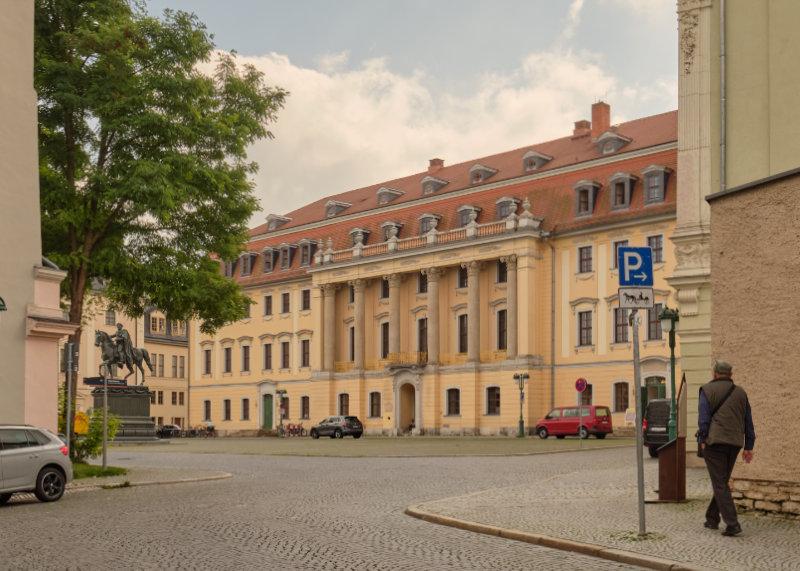 Der Fürstenplatz, 1930-00-00