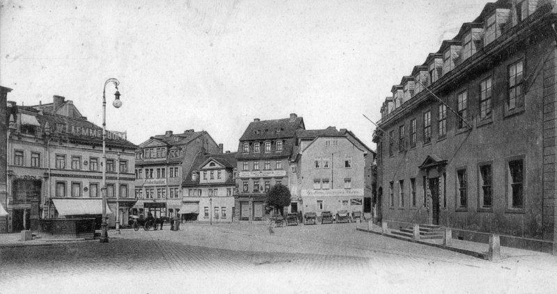 Frauenplan vs. Goetheplatz, 2021-09-06
