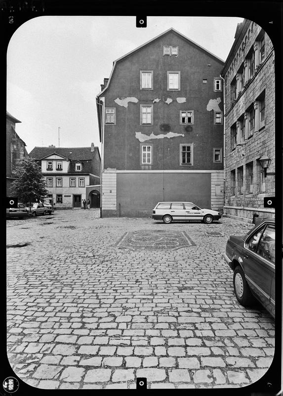 Herderhaus Ostfassade, 2012-06-08