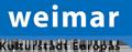 Weimar. Kulturstadt Europas.